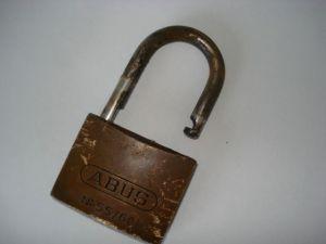 The problem lock