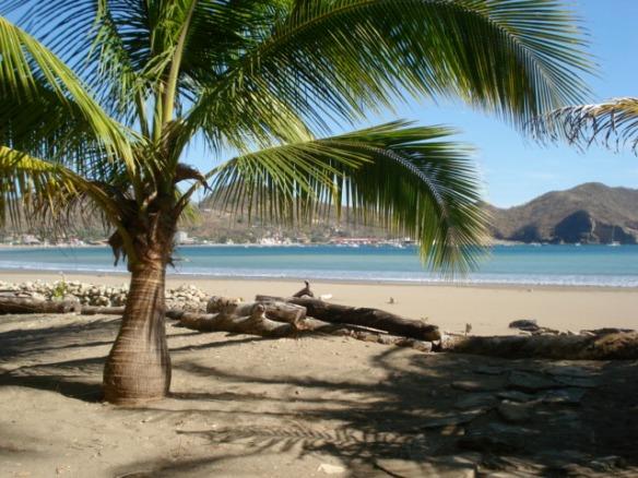 San Juan del Sur beachfront